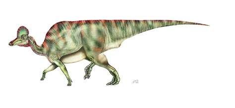 dinosaurus therizinosaurus corythosaurus by unlobogris on deviantart
