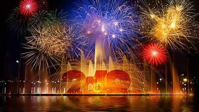 Fireworks Celebration 4k Background Uhd