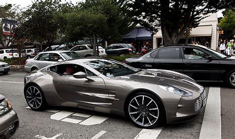 Fast True Supercars