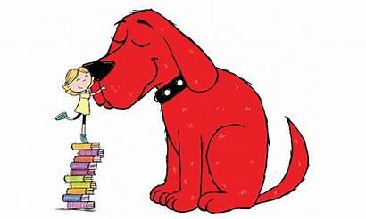 Clifford Dog Scholastic Tv Story Bbadmin Animation