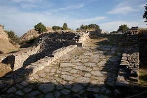 The Ancient City of Troy | TerryAbrams' Blog