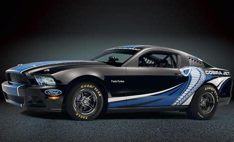 cobra motorsport car and driver