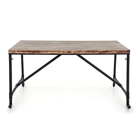 table and l in one ikayaa antique kitchen dining table metal hall meeting