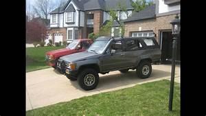 1987 First Gen Toyota 4runner