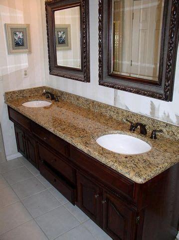 venetian gold granite vanity tops   venetian gold