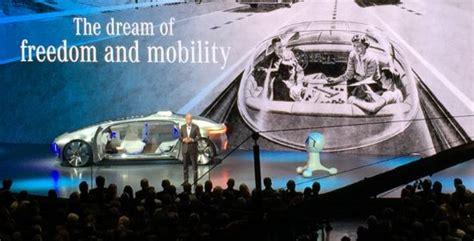 les si鑒es auto auto futuro ecco le tecnologie che ci attendono entro il 2020