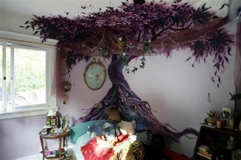 Kinderzimmer Wandgestaltung Wald by Kinderzimmer Deko Wald