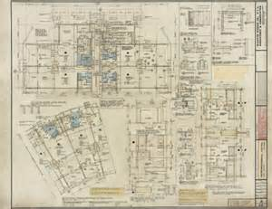 unlv libraries digital collections architectural drawing
