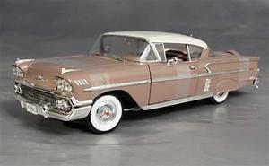 1958 Chevrolet Impala Details