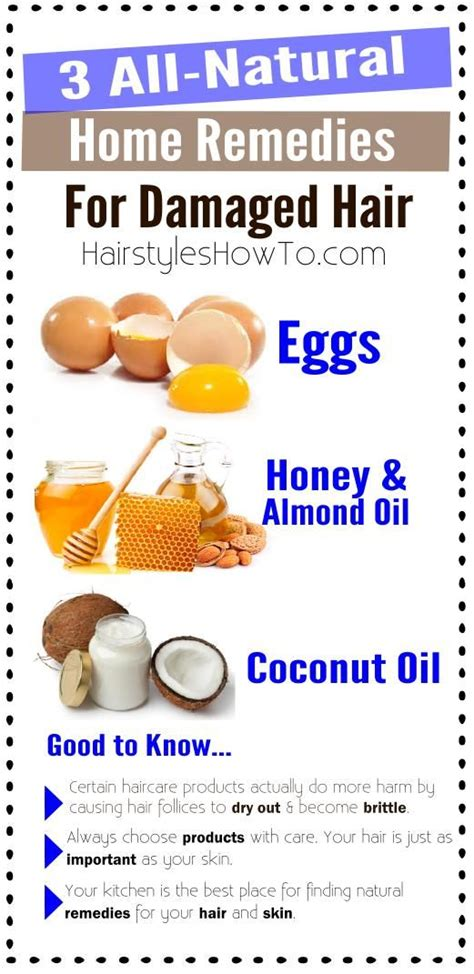 home remedies for damaged hair 574 best images about tips on shrink