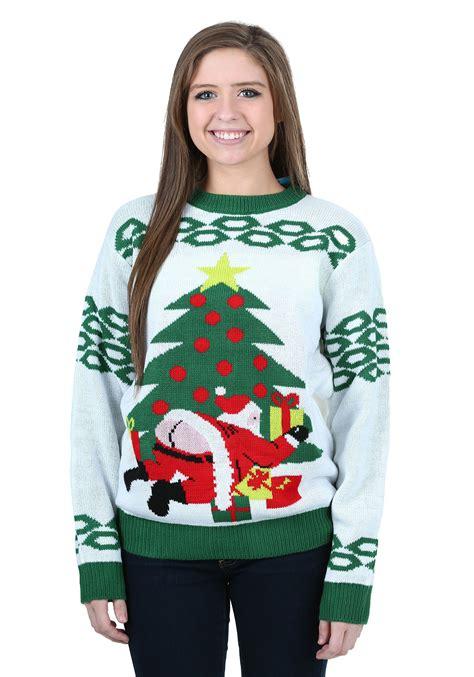 igly sweater santa sweater