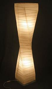paper floor lamp all the single ladies pinterest With wide paper floor lamp