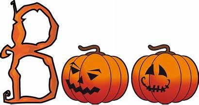 Halloween Word Clipart Clip