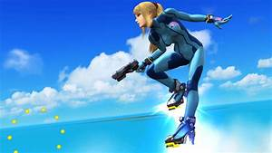 Samus Aran: The Fall of an Icon – Reader's Feature | Metro ...