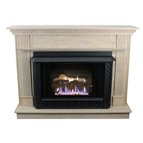 propane gas fireplace vent free propane gas fireplace wayfair ca