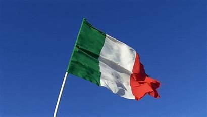 Flag Giphy Italian Italy Italia Mondo Gifs
