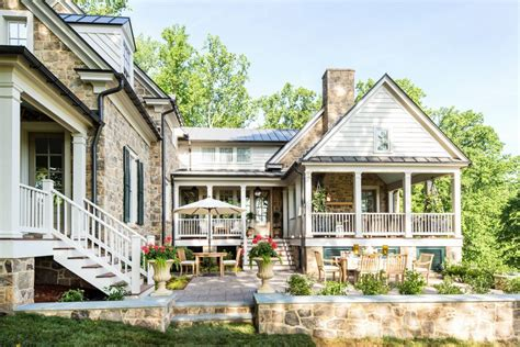 southern living house plans  basements  home