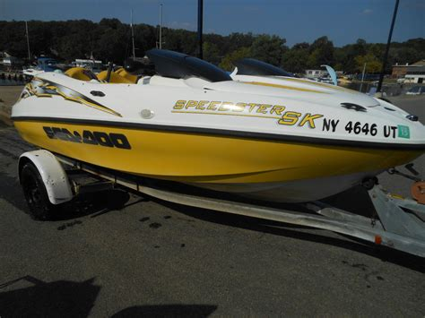 Speedster Boat by Speedster Sk 1999 For Sale For 103 Boats From Usa