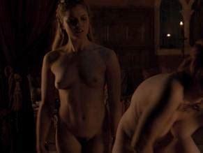 LUCY AARDEN Nude AZNude