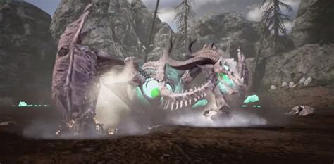 bless unleashed field boss trailer else unleashes much bosses