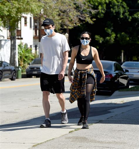 Charli XCX And boyfriend Huck Kwong protect themselves ...