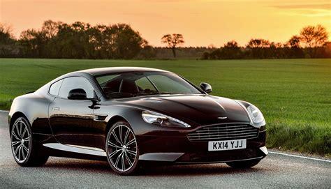Ten luxury cars in black that create a mesmerising ...