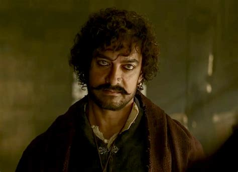 Aamir Khan's Thugs Of Hindostan Drops Further