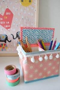 Schreibtisch Organizer Basteln : schreibtisch organizer aus milcht ten milchkarton diy tetrapack milk carton aufbewahrung ~ Eleganceandgraceweddings.com Haus und Dekorationen