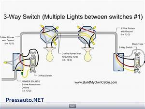 Wiring Diagram Further Multiple Recessed Lights Also