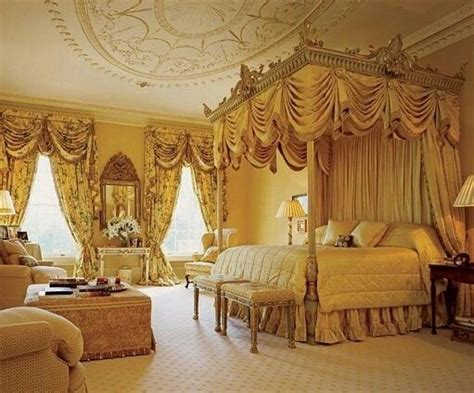17 Best Ideas About Victorian Bedroom Decor On Pinterest