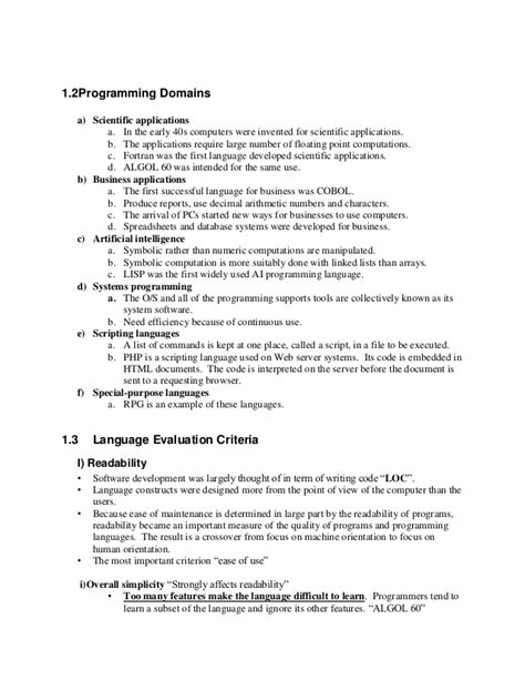Principles of-programming-languages-lecture-notes-