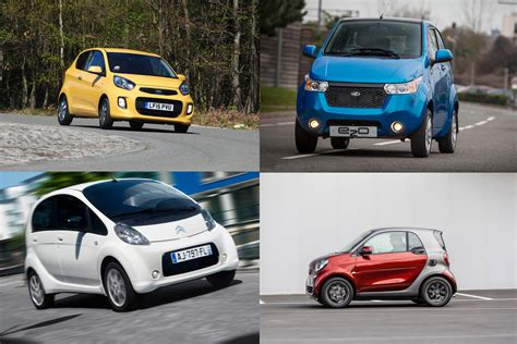 smallest cars the smallest cars on sale pictures auto express