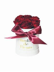Blumen In Der Box : jardin de fleurs blumen box xs box rote rosen rot ~ Orissabook.com Haus und Dekorationen