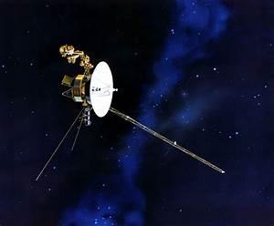 Sondas Voyager celebram 30.º aniversário