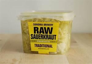 Taste Test Store Bought Raw Sauerkrauts Are Surprisingly