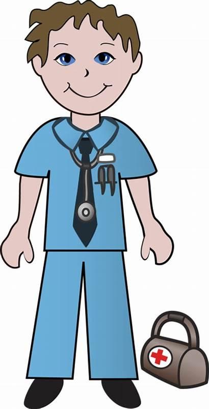 Doctor Clipart Transparent Nurse Doctors Medical Patient