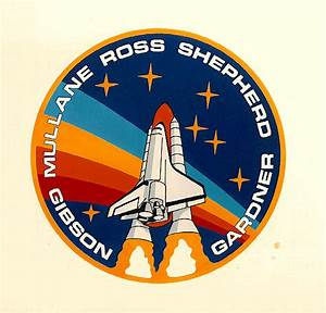 NASA Mission Patches Space Shuttle (page 2) - Pics about space