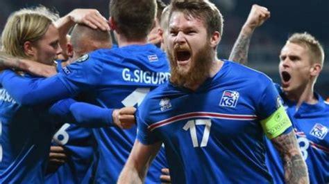 Iceland Climb The Fifa World Ranking