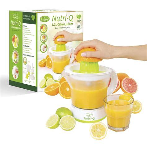 healthy 40w jug nutritious juicer citrus 2l nutri diet electric quick press