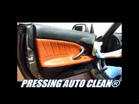 laver siege voiture comment nettoyer détacher laver un siège banquette de