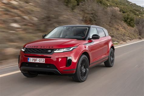 Review Land Rover Range Rover Evoque by Land Rover Range Rover Evoque Review Auto Express