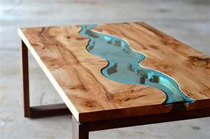 20 unique coffee tables for your living room With how to give style on unique coffee tables