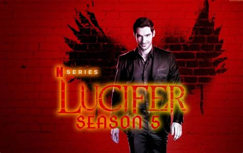 All Lucifer Season 5 Theories What Could Happen In The