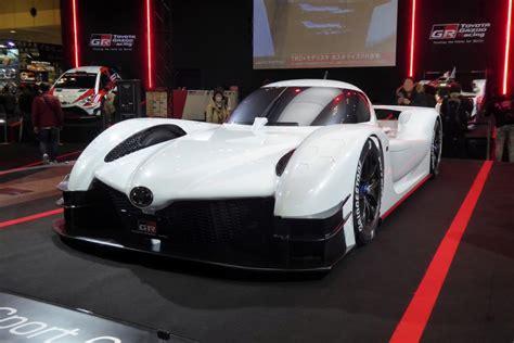 Toyota Wec 2020 by Toyota No Se Vincula Quot M 225 S All 225 De Junio De 2020 Quot Al Wec