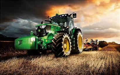 Tractor Deere John Backgrounds Wallpapers Johndeere Desktop