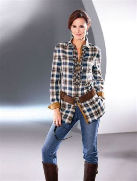 Country Style Clothing For Women