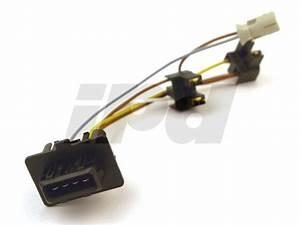 Volvo Headlamp Wiring Harness