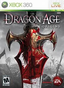 Dragon Age Origins Collectors Edition Xbox 360 Game