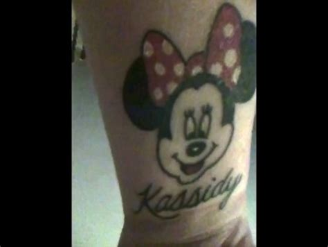 mouse tattoos images   ideas
