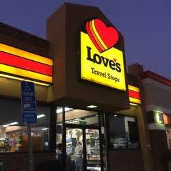 Love's Travel Stops & Country Stores - 68 Photos & 89 ...